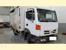 camião Nissan