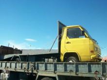 camion Ebro TRADE