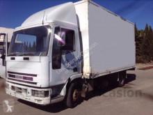 Iveco 17 E 15 truck