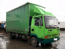 camión DAF 800 TURBO