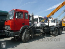 camion Iveco 2634