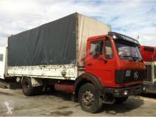 camion nc MERCEDES-BENZ - 1617