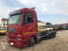 camión MAN TGA TGA 26-430 FN