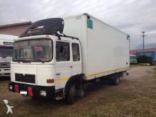 camión MAN F 12-170 F5 CTGN2