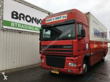 camion DAF XF 95.380 SSC - 6x2 - BOX BODY | 5438