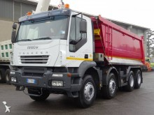camion halfpipe tipper Iveco