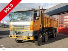 camion DAF ATI400 EURO 2 - Manual Blat/Blat/Blat/Blat 2 uni