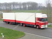 camión Scania R420 Topline / Fridge Combi / Euro 5 / NL Truck
