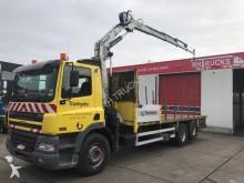 camion DAF 85-340 6X2 GORMACH 16 TON METER MET RADIO CONTRO