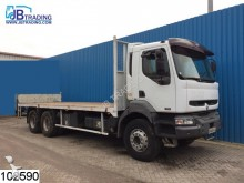 camion Renault Kerax 320 6x4, Manual, Airco, Steel suspension,
