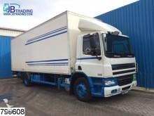 camion DAF CF 75 310 EURO 5, Manual, Airco