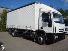 camión Iveco Eurocargo 160E28