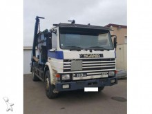 camion Scania 113H 320