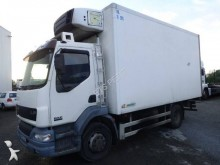 camion frigo porte viandes DAF