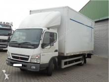 camion Mitsubishi Canter 7C15- FE85-Euro 4-4x2-3-Sitzer