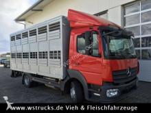 "camião Mercedes 821L"" Neu"" WST Edition"" Menke Einstock Vollalu"
