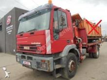 camion Iveco Eurotrakker
