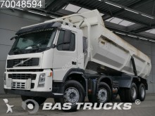 camion Volvo FM 420 8X4 Big-Axle Steelsuspension Euro 5