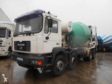 camion MAN F2000 32.364