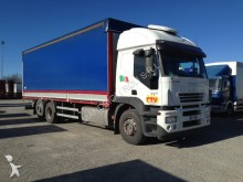 Iveco Stralis Stralis AT260S35 truck