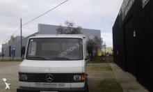 camion Mercedes 609D