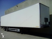 camión furgón Fruehauf