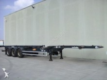 camion Lecitrailer S/R PORTE CONTAINER