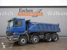 camion Mercedes 3240 K 8x4, Bordmatik, Klima, Retarder, Blatt