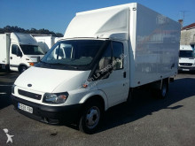 camion Ford Transit 135. T350