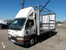 camión lona corredera (tautliner) Mitsubishi