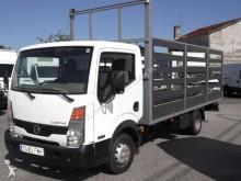 camión caja abierta teleros Nissan