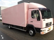 camion MAN L20 8LC