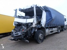 camion savoyarde accidenté