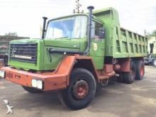 camión volquete Magirus-Deutz