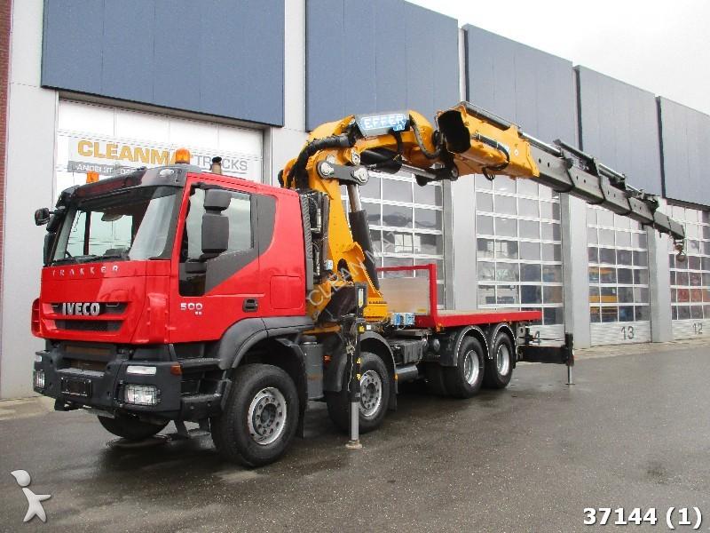 Camiones Usados 13744 Camiones Camiones De Segunda Mano