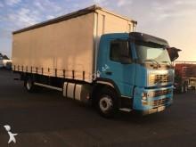 camion rideaux coulissants (plsc) autres PLSC Volvo
