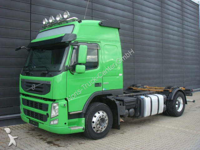 camion volvo fm allemagne 1 annonces de fm allemagne occasion. Black Bedroom Furniture Sets. Home Design Ideas