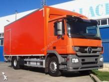 camión Mercedes Actros 1832 L