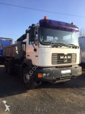 camion MAN FE
