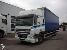 camión DAF CF75 310
