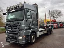 camion Mercedes Actros 3360 6x4 retarder