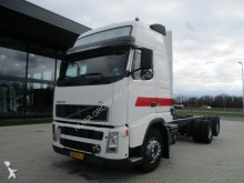 camion Volvo FH 480 Globetrotter XL 6X2 R