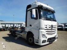camion Mercedes Actros 2545 L