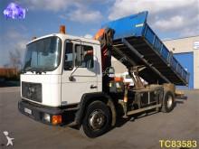 camion MAN F 90 19.292