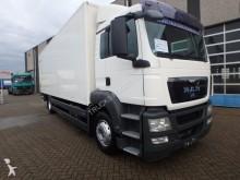 camión MAN TGA 18.320 + EURO 4