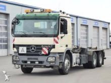 camión Mercedes 2644 Actros* 6x4* Blatt/Luft* Multilift* Tüv*
