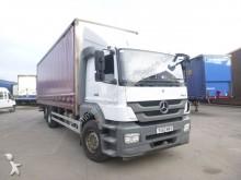 Mercedes AXOR 2533 BLUETEC 5 truck