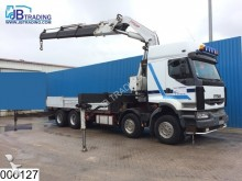 camion Renault Kerax 385 8x4, 90 Tons, Fassi F900XP.23 Crane, M