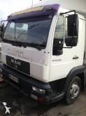 camion MAN 12.224