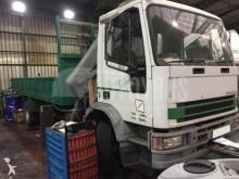 camion plateau ridelles Pegaso
